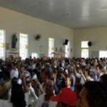 PREFEITURA REÚNE ORGANIZADORES DAS FESTAS RELIGIOSAS