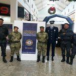1° Congresso dos Grupamentos Especializados das Guardas Civis