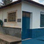 Escola Municipal de Matos é revitalizada