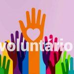 Atenção: cadastro para trabalho voluntário