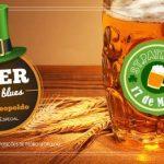 2ª edição do Festival BeerFolk'n Blues será neste sábado