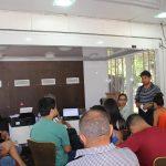 Cursos de formação para jovens são oferecidos no município