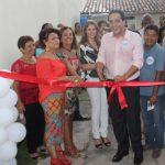 Prefeitura inaugura sede do CEMAI Vó Nenzinha e pais elogiam nova estrutura