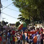 Dia do Trabalhador é comemorado com shows e rua de lazer