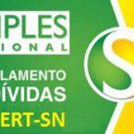 Adesão ao Programa Especial de Regularização Tributária – PERT SIMPLES NACIONAL