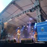 Com apoio da Prefeitura, PLROCKS 2018 traz bandas de sucesso e contagia o público em Pedro Leopoldo