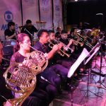 Prefeitura de PL realiza grande show de comemoração pelos cinco anos da  Orquestra Sinfônica Cachoeira Grande