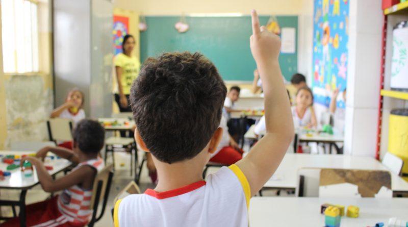 Escolas de Pedro Leopoldo são destaque no IDEB