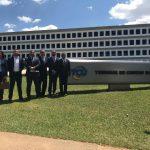 Prefeitos e procuradores do Vetor Norte conseguem adiar julgamento de representação em Brasília