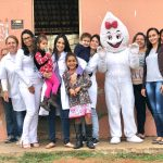 Prefeitura de PL alerta: 1300 crianças ainda não foram imunizadas contra o Sarampo e a Poliomielite
