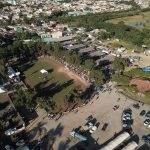 Feira Agropecuária deve atrair milhares de pessoas a PL neste fim de semana