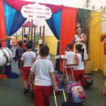 Semana das Crianças: muita alegria e diversão nas escolas e CEMAIS de PL