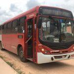 Prefeitura viabiliza transporte no bairro Manoel Brandão