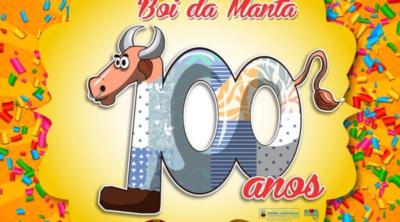 Centenária, festa do Boi da Manta, de Pedro Leopoldo, já tem datas definidas