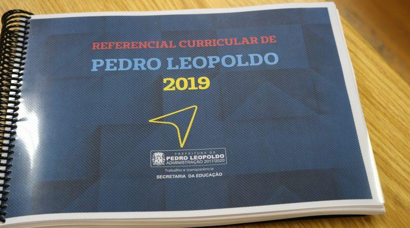 Pedro Leopoldo tem seu primeiro documento referencial da educação