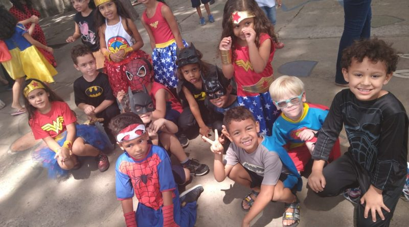 Semana das crianças teve diversos eventos em Pedro Leopoldo