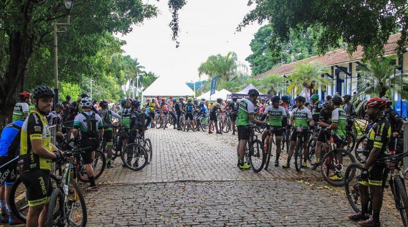 Secretaria de Esporte promove diversos eventos em PL