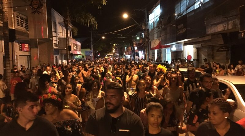 Prefeitura abre cadastro para dar apoio logístico  e estrutural aos blocos de rua de carnaval de PL