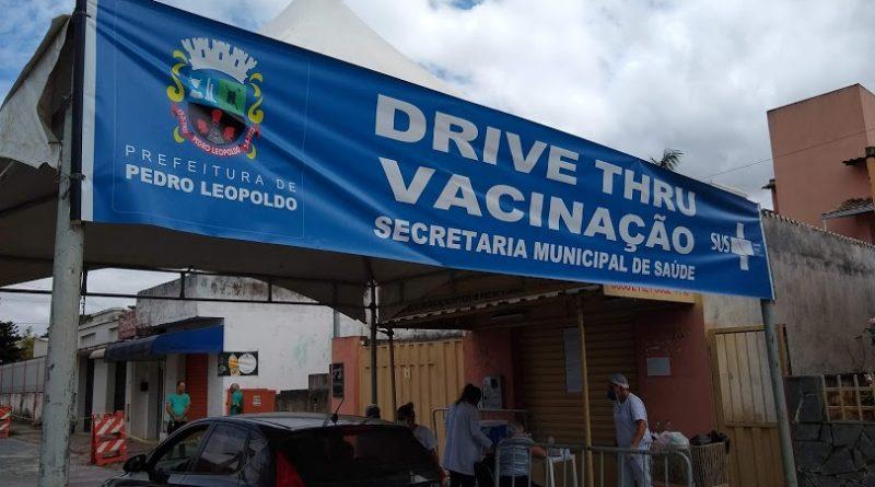 A Prefeitura de Pedro Leopoldo recebeu mais 2 mil doses da vacina contra gripe